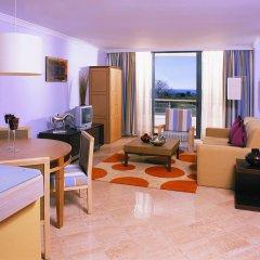 Отель Pestana Alvor Park Апартаменты с различными типами кроватей фото 4
