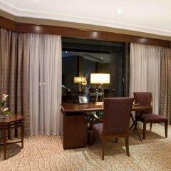 Kharkiv Palace Hotel 5* Номер Делюкс с двуспальной кроватью фото 2