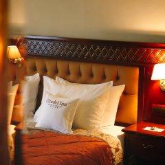 Цитадель Инн Отель и Резорт 5* Стандартный номер с различными типами кроватей фото 5