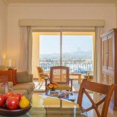 Отель The Ridge at Playa Grande Luxury Villas 4* Люкс с различными типами кроватей фото 2