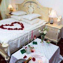 Гостиница Golden Полулюкс с двуспальной кроватью фото 10
