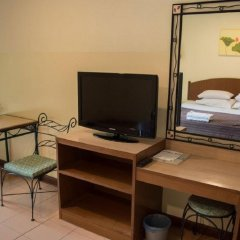 Отель Opey De Place Стандартный номер с различными типами кроватей фото 7