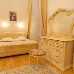 Гостиница Екатерина 3* Люкс повышенной комфортности с разными типами кроватей фото 2