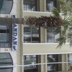 Candan Beach Hotel Мармарис городской автобус