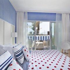 Bela Vista Hotel & SPA - Relais & Châteaux 5* Улучшенный номер с различными типами кроватей фото 8