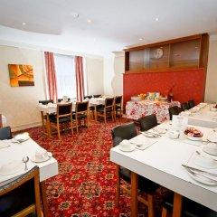 Отель Avonmore Hotel Великобритания, Лондон - 1 отзыв об отеле, цены и фото номеров - забронировать отель Avonmore Hotel онлайн питание