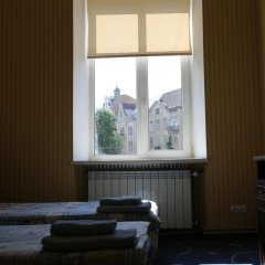 Apartment-hotel City Center Contrabas 3* Номер Эконом с 2 отдельными кроватями фото 9