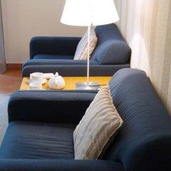Hotel Dei Duchi 4* Люкс фото 10