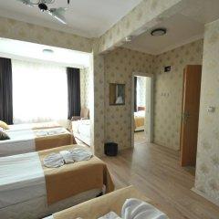 Preferred Hotel Old City 3* Стандартный номер фото 5