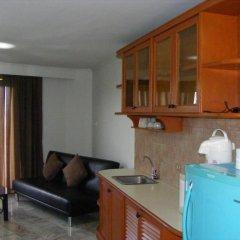 Garden Paradise Hotel & Serviced Apartment 3* Люкс повышенной комфортности с различными типами кроватей фото 2