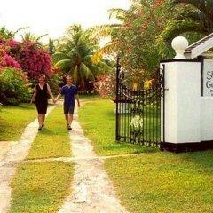 Отель Little Shaw Park Guest House фото 2