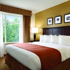 Отель Country Inn & Suites Queensbury комната для гостей