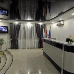 Hotel Lyuks интерьер отеля