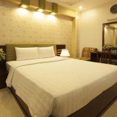 Roseland Inn Hotel 2* Улучшенный номер с различными типами кроватей фото 3