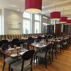 Отель Thistle Bloomsbury Park питание фото 3