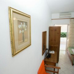 Отель Gramatiki House Греция, Ситония - отзывы, цены и фото номеров - забронировать отель Gramatiki House онлайн комната для гостей фото 3