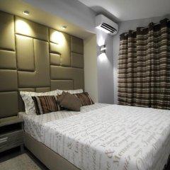Апартаменты Греческие Апартаменты Апартаменты с различными типами кроватей фото 17