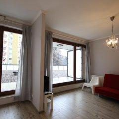 Отель Ogrodowa Residence комната для гостей фото 5