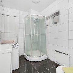 Отель Rexen Housing Ставангер ванная фото 2