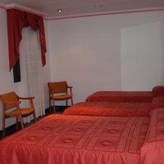 Отель Ашхен Осташков комната для гостей фото 12