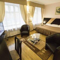 Престиж Центр Отель 3* Полулюкс с двуспальной кроватью фото 8