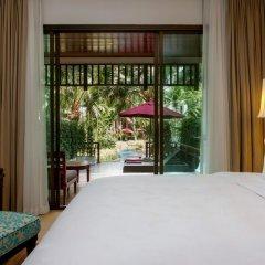 Отель Intercontinental Pattaya Resort Стандартный номер фото 6