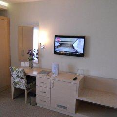 Midas Haymana Termal Hotel Анкара удобства в номере