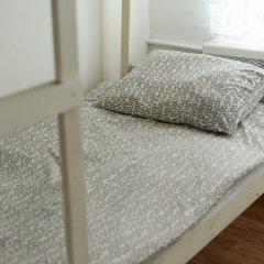 Hostel OT Uma Кровать в общем номере с двухъярусными кроватями фото 2