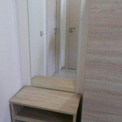 Гостиница Астория 3* Кровать в мужском общем номере с двухъярусной кроватью фото 24