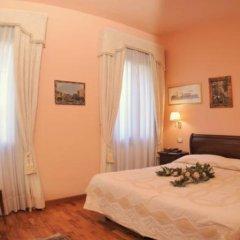 Отель Villa Crispi 3* Стандартный номер с различными типами кроватей