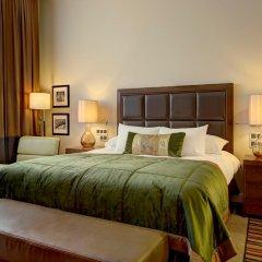 Гостиница Corinthia Санкт-Петербург 5* Представительский номер с двуспальной кроватью фото 4