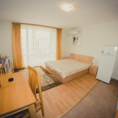 Отель Prestige Sands Resort 4* Студия с различными типами кроватей фото 2
