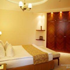Гостиница Вэйлер 4* Люкс с различными типами кроватей фото 11