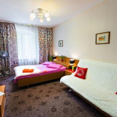 Гостиница Domashnij Ujut комната для гостей фото 4
