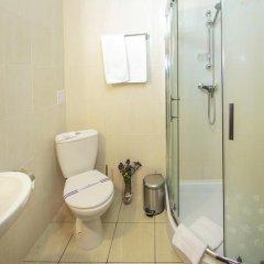 Гостиница Черное море 3* Стандартный номер с различными типами кроватей фото 7