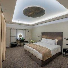Artagonist Art Hotel 4* Люкс с различными типами кроватей фото 5