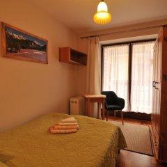 Отель Apartament Iskra Закопане комната для гостей фото 3