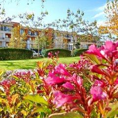 Апартаменты Oxygen Apartments Свети Влас фото 3