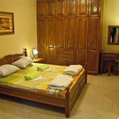 Hostel Old Town Kotor Номер Комфорт с различными типами кроватей