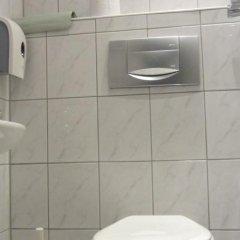 Hotel Haus Rheinblick Дюссельдорф ванная фото 2