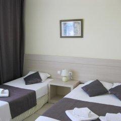 Safak Beach Hotel 2* Стандартный номер фото 10