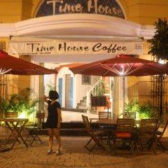 Отель Time House питание фото 2