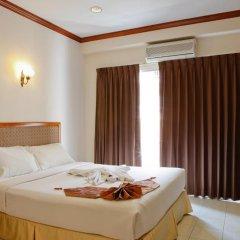 Inn House Hotel 3* Стандартный номер с различными типами кроватей фото 3