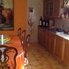 Отель Casa Elisa Canarias питание