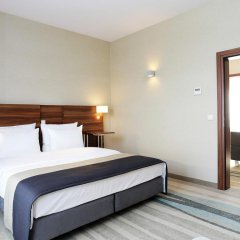 Warsaw Plaza Hotel 4* Люкс с различными типами кроватей фото 4