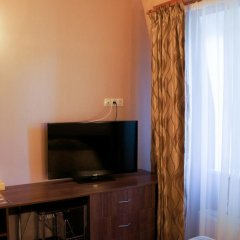 Hotel na Turbinnoy 3* Студия с различными типами кроватей фото 10