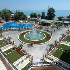 Отель Luxury Apartment Zlatna Kotva Болгария, Золотые пески - отзывы, цены и фото номеров - забронировать отель Luxury Apartment Zlatna Kotva онлайн помещение для мероприятий