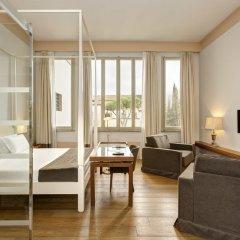 Hotel Orto de Medici 4* Стандартный номер с двуспальной кроватью фото 6