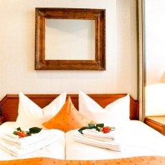 Best Living Hotel Arotel 3* Стандартный номер с двуспальной кроватью