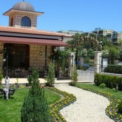 Отель Villa Maria Revas Болгария, Солнечный берег - отзывы, цены и фото номеров - забронировать отель Villa Maria Revas онлайн фото 2